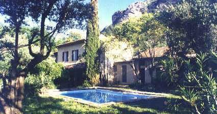 Chambres d'hotes Gard, à partir de 40 €/Nuit. Anduze (30140 Gard)....