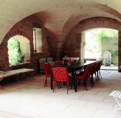 Chambres d'hotes Gard, Uzès (30700 Gard)....