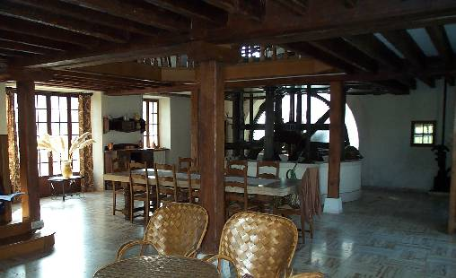 bed & breakfast Eure-et-Loir -