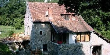 Le Moulin de la Louve Le moulin de la louve
