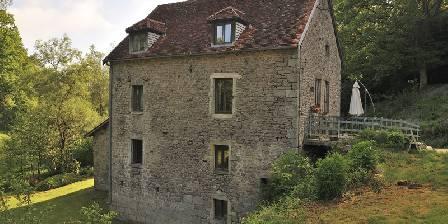 Le Moulin de la Louve Peace