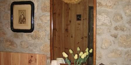 Le Moulin de la Louve The bedroom