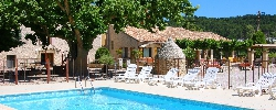 Bed and breakfast Moulin de Lavon