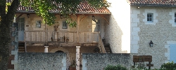Bed and breakfast Moulin du Treuil
