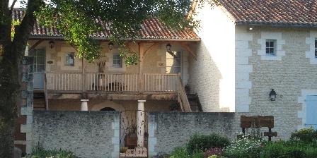 Moulin du Treuil Le Moulin du Treuil