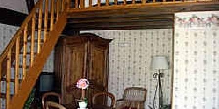 Domaine Aurore de Beaufort La chambre Rustique