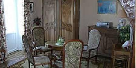 Domaine Aurore de Beaufort Le salon