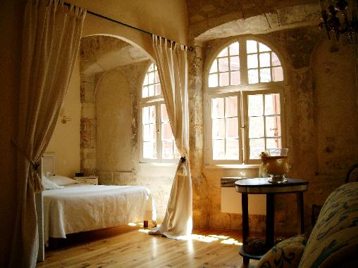 Chambre d 39 hote ch teau de murviel chambre d 39 hote herault for Chambre d hotes herault