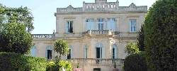 Bed and breakfast Domaine de Nadalhan