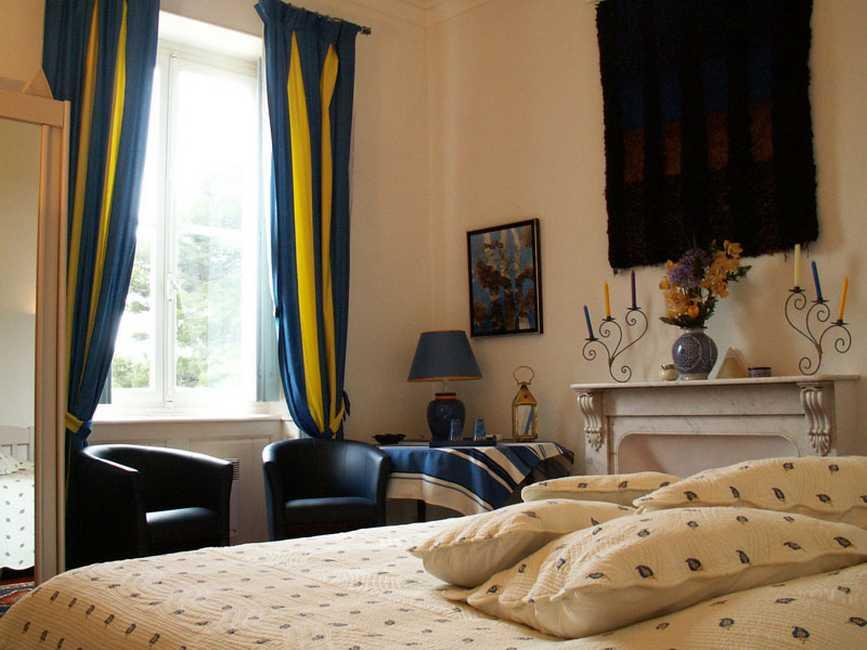 Chambre d 39 hote domaine de nadalhan chambre d 39 hote herault for Chambre d hotes herault