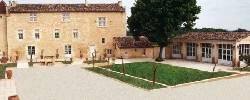 Bed and breakfast Ch�teau de Naujan