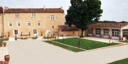 Château de Naujan