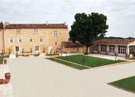Chambres d'hotes Gironde, Saint Vincent de Pertignas (33420 Gironde)....