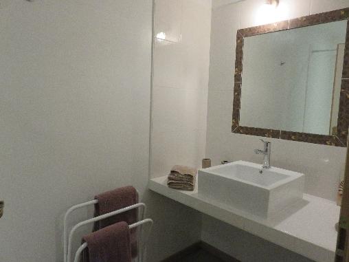 Salle de bains Clos du Madon