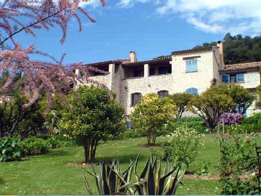 Chambres d'hotes Alpes Maritimes, Saint Paul de Vence (06570 Alpes Maritimes)....