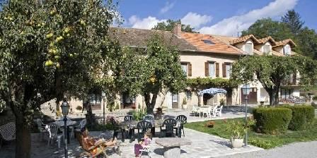Le Moulin des Girons