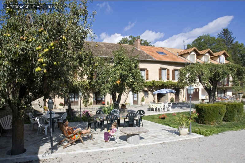 Chambres d'hotes Hautes Alpes, Rambaud (05000 Hautes Alpes)....