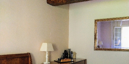 L'Orée du bois en Sologne L'Orée du Bois... A visitez absolument !