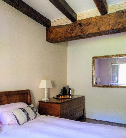 Chambre d'hote Loir-et-Cher - L'Orée du Bois... A visitez absolument !