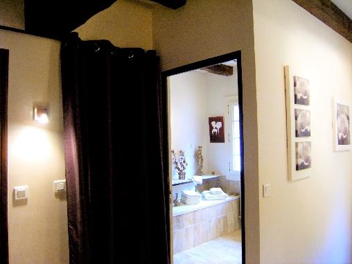 Gastzimmer Loir-et-Cher -
