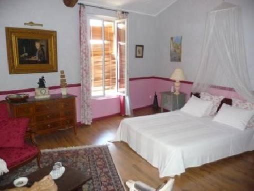 la chambre Muscat