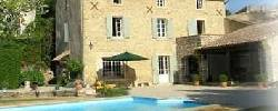 Bed and breakfast Mas d'Orsan