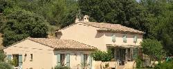 Bed and breakfast L'Oustaou de Besse