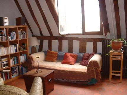 Chambres d'hotes Paris, Paris 4ème (75004 Paris)....