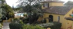 Bed and breakfast Le pavillon de Pampelonne