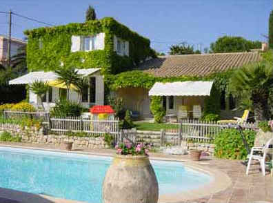Bed & breakfasts Alpes Maritimes, Antibes (06600 Alpes Maritimes)....