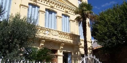 Gästezimmer Maison Pélissier > façade Maison Pelissier