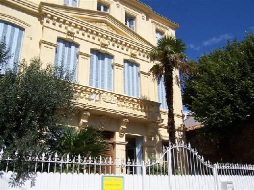 façade Maison Pelissier