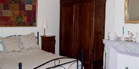 Gästezimmer Maison Pélissier > chambre de Palmier