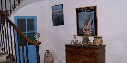 Gästezimmer Maison Pélissier >