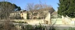 Chambre d'hotes Mas de Mon Pere