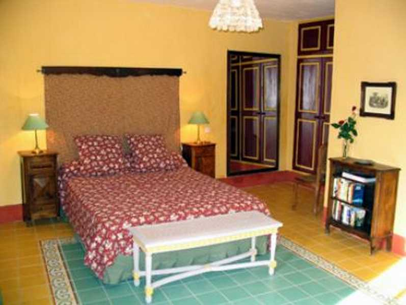 Chambres d 39 hotes vaucluse mas perreal for Chambre hote vaucluse
