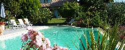 Bed and breakfast Le Petit Chantuzet