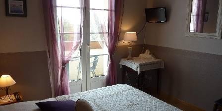 Chambre d'hotes Le Petit Chantuzet > Chambre Jardin