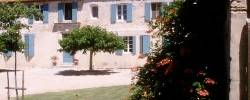 Bed and breakfast Mas du Petit Prince