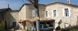Chambre d'hotes Prieuré de Saint Pey de Castets
