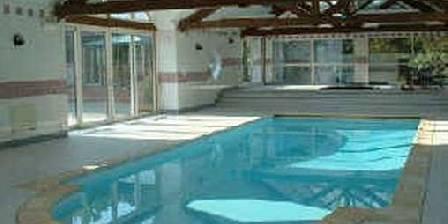 La Varenne La piscine couverte