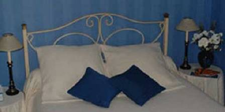 La Varenne La chambre Bleue