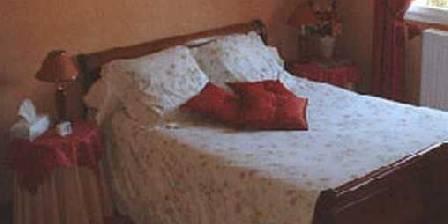 La Varenne La chambre Rose