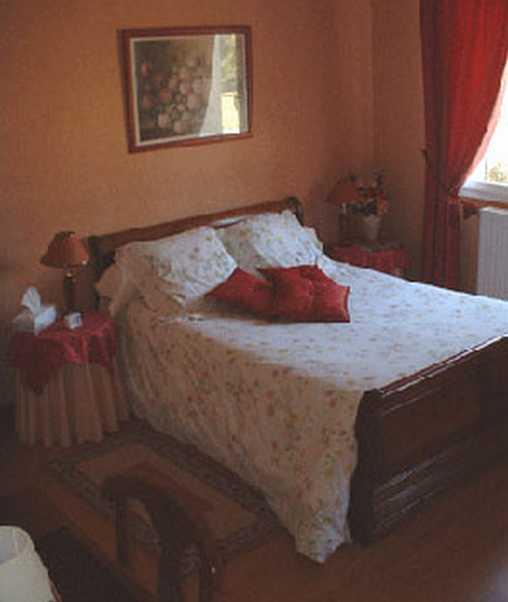Chambre d'hote Eure-et-Loir - La chambre Rose