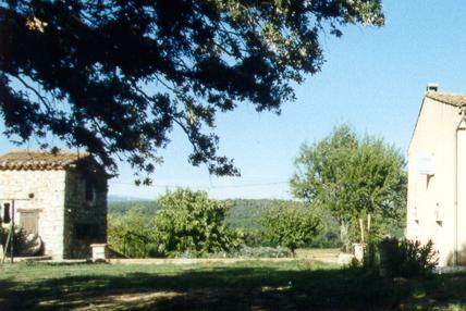 Chambres d'hotes Var, Fox Amphoux (83670 Var)....