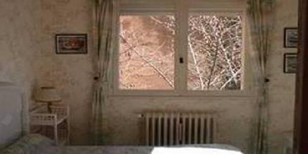 Bed and breakfast Pierre et Claudine > La chambre Terrasse