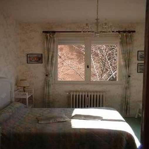 La chambre Terrasse