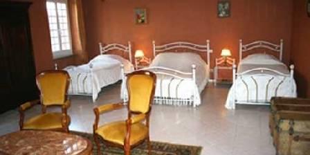 Bed and breakfast Pierre et Claudine > La chambre Jumeau