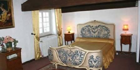 Bed and breakfast Pierre et Claudine > La chambre Louis