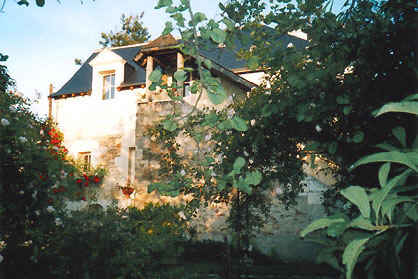 Bed & breakfasts Maine-et-Loire, Le Thoureil (49350 Maine-et-Loire)....